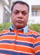 Habibkhan, 44, India, Delhi