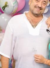 Sergey, 59, Russia, Omsk