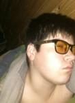 Rafael, 18, Santiago