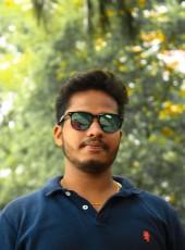 Babe, 26, India, Hyderabad
