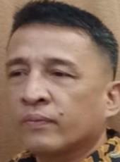 Heri, 40, Indonesia, Palembang