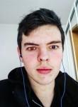 Andrey, 19  , Goeppingen