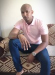 Abou Sy, 33  , Limours