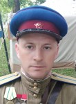 Aleksey Babin, 43  , Petrodvorets