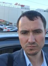 Nikita, 34, Russia, Odintsovo