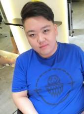 陈伟杰, 23, Malaysia, Kuala Lumpur