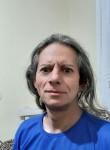 Milton, 43  , Cascavel (Parana)