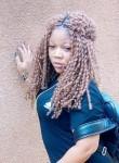Mari, 18  , Cotonou