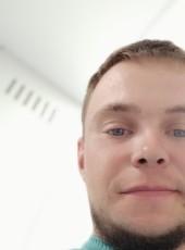 Maksim, 34, Russia, Komsomolsk-on-Amur
