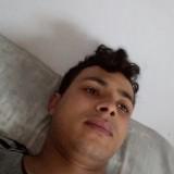 Hicham, 21  , Torrelavega