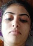 Kinjal Sanchaniy, 20, Vadodara