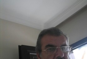 Vedat inan, 53 - Just Me
