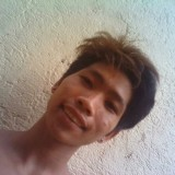 Christian, 21  , Pasig City