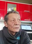Seralin , 60  , Taldykorgan