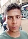 Adhm Abdali, 20  , Al Jizah