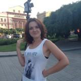 Yuliya , 29  , Kryvyi Rih