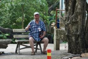 Yuriy, 63 - Just Me