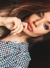 Nastya, 22, Russia, Samara