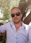 Samir, 37, Istanbul