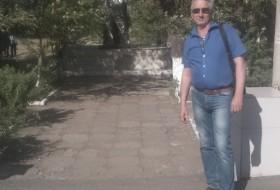 GERMAN, 59 - Just Me