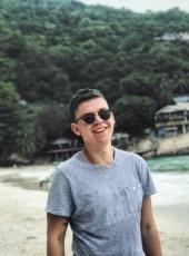 Nikita Krylov, 25, Russia, Moscow