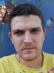 Nik, 35, Svitlovodsk