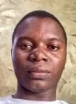 freddy, 23, Kinshasa