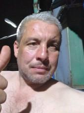 Dmitriy, 48, Russia, Novocherkassk