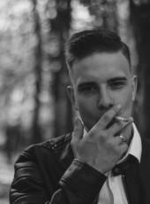 Andrey, 23, Russia, Lyudinovo