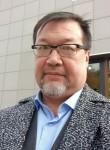 Ilyas, 57  , Almaty