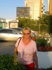 Tatyana, 66, Argentina, San Rafael