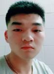 小腊肉, 24, Xiamen
