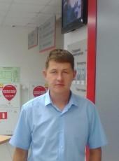 Dmitriy, 42, Russia, Minusinsk