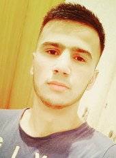 Prostoy, 24, Russia, Moscow