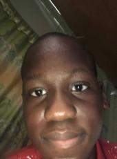Devonte , 18, Jamaica, Spanish Town