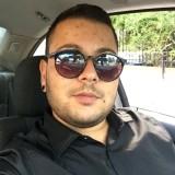 gianluca, 22  , Capaci