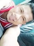 Mark, 18, Pasig City