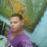 Pedro , 19  , Santiago de Cuba