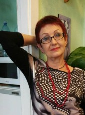 Svetlana, 66, Ukraine, Kiev
