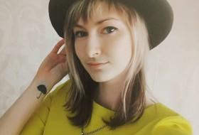 Helen, 28 - Just Me