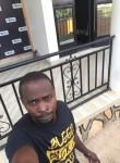 Eddy, 28  , Kampala