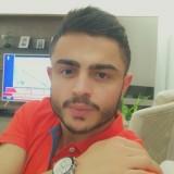 Muhammed Ülgen , 24  , Hamburg