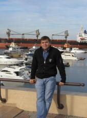 Roman, 42, Ukraine, Luhansk