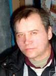 Vladimir, 50  , Kargat