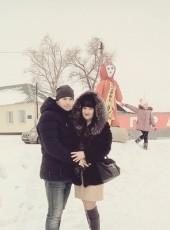 Yan, 28, Russia, Davydovka