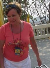 Olga, 61, Russia, Barnaul
