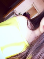 Yuliya, 22, Russia, Varenikovskaya
