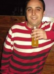 David Mosquete, 34  , Salamanca (Castille and Leon)