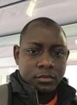 Ousmane, 28 лет, Paris