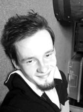 Sylvain, 20, France, Royan